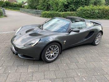 cabriolet Lotus Elise S