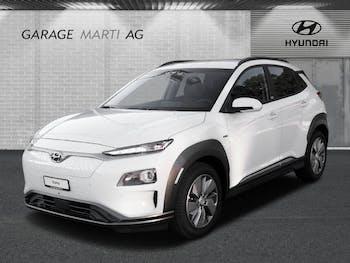 suv Hyundai Kona Electric Vertex