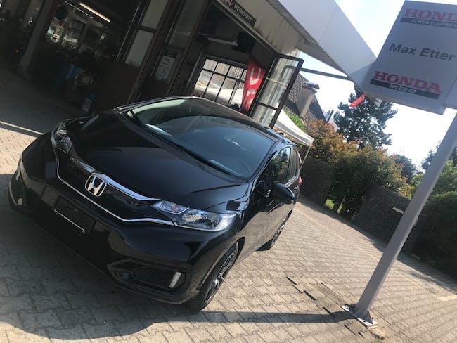 saloon Honda Jazz 1.3i-VTEC Comfort