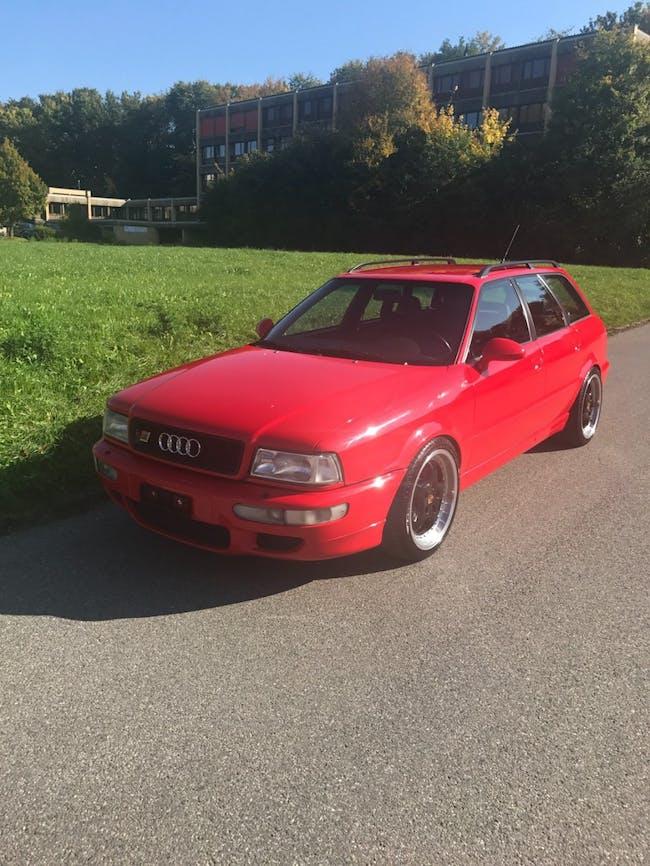 estate Audi RS2 80 Avant RS2