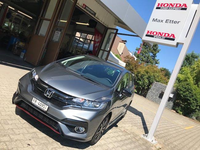 saloon Honda Jazz 1.5i-VTEC Dynamic CVT