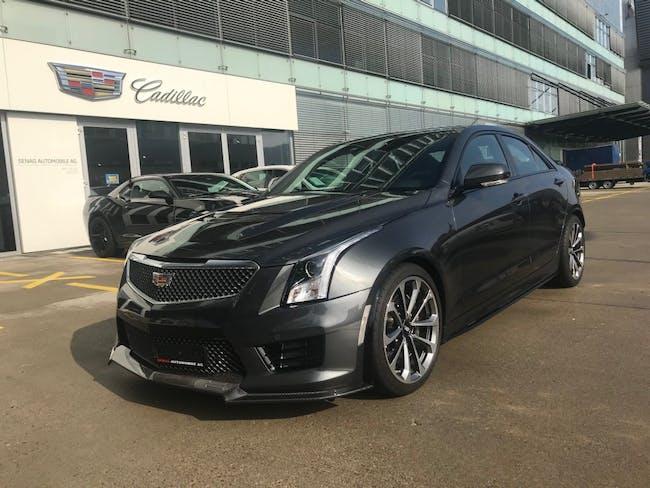 saloon Cadillac ATS ATS-V Sedan 3.6 Premium Automatic