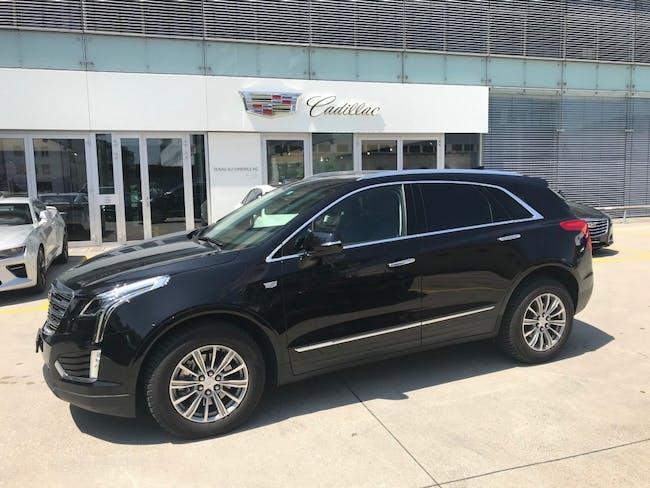 suv Cadillac XT5 Crossover 3.6 Luxury Automatic