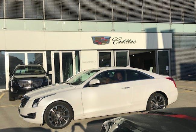 coupe Cadillac ATS Coupé 2.0 Turbo Premium AWD Automatic