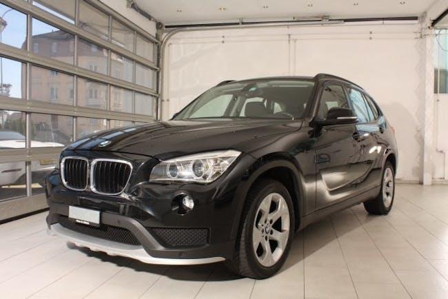 suv BMW X1 xDrive 18d