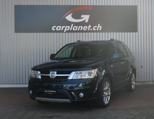 estate Fiat Freemont 2.0 JTD 170 PS Lounge 4x4