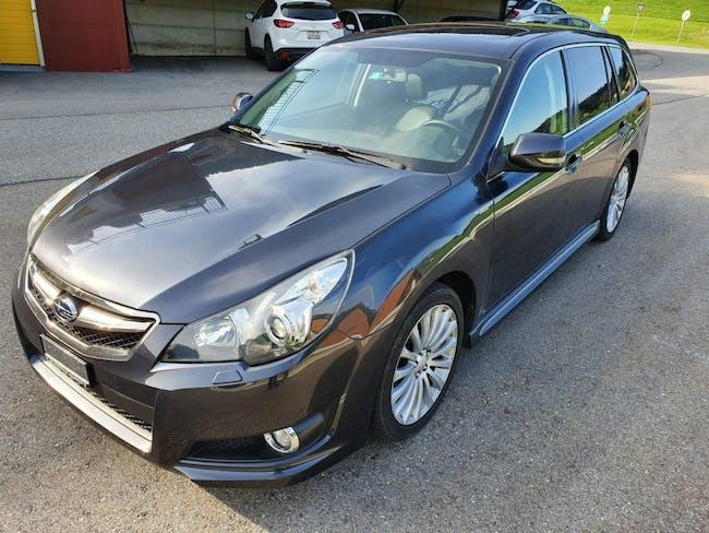 estate Subaru Legacy 2.5i Limited S AWD Lineartronic