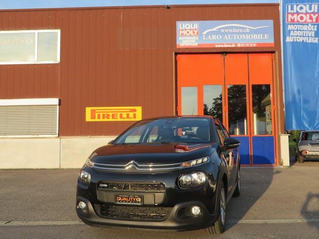 saloon Citroën C3 1.2i PureTech Feel