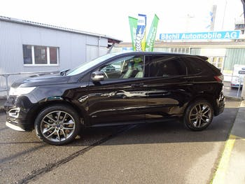 suv Ford Edge 2.0 TDCi 210 PS ST-Line