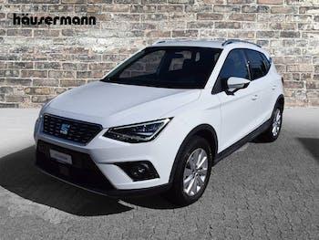 suv SEAT Arona 1.6 TDI Xcellence DSG
