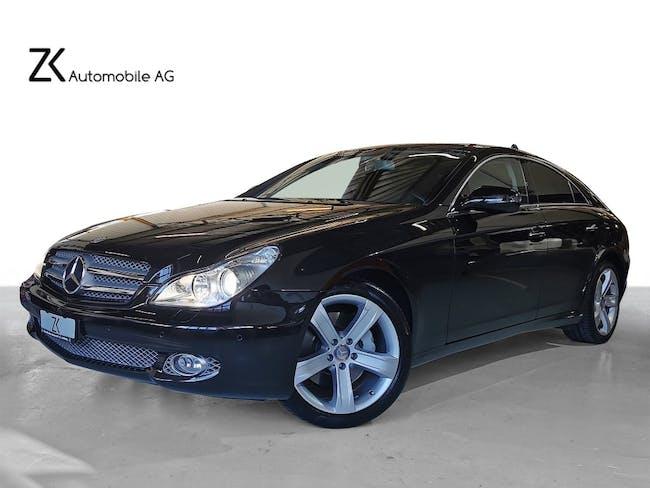 saloon Mercedes-Benz CLS 350 CGI 7G-Tronic