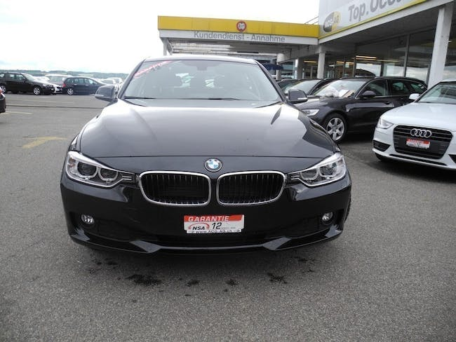 estate BMW 3er 320d xDrive Touring