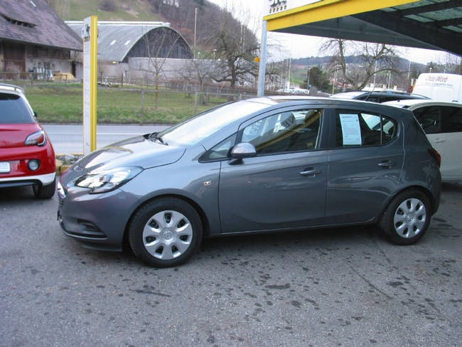 saloon Opel Corsa 1.0 Turbo eFLEX Enjoy S/S