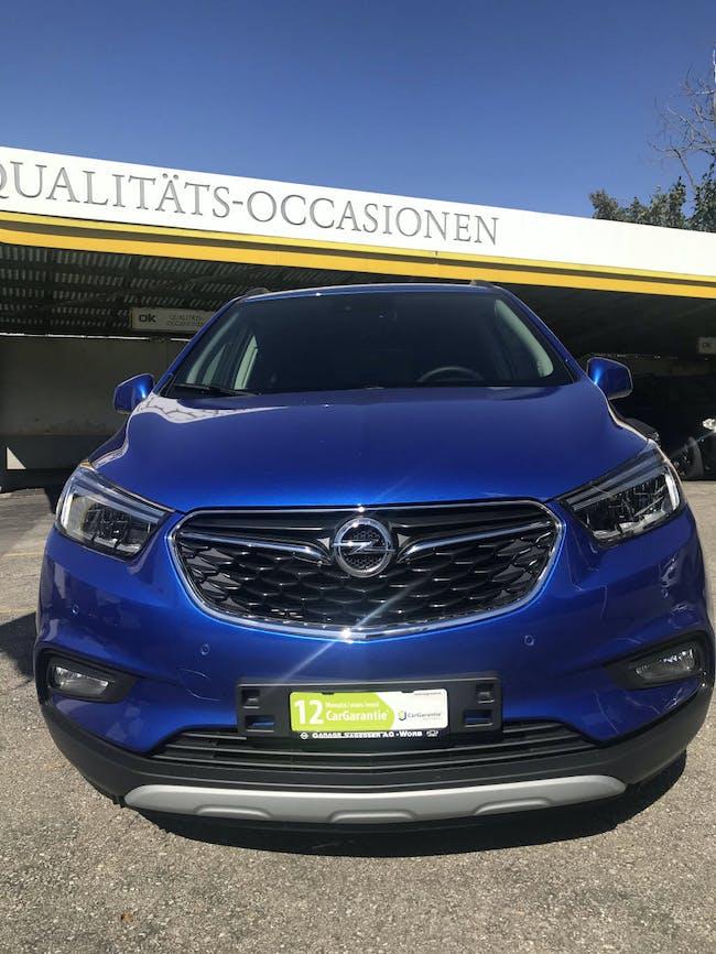 suv Opel Mokka X 1.4T ecoTEC Excellence S/S