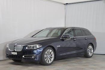 suv BMW 5er 530d SAG