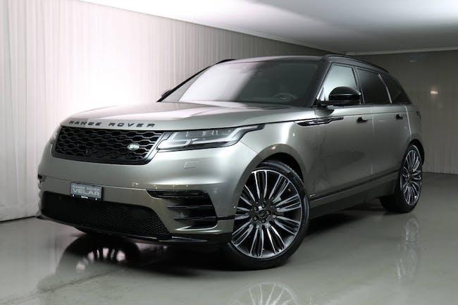saloon Land Rover Range Rover Velar 3.0 D 300 R-Dynamic SE