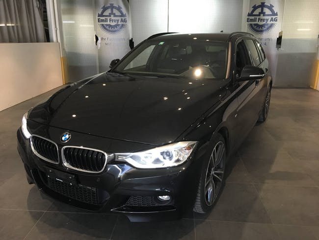 suv BMW 3er 335i xDrive