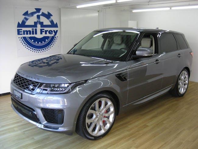 saloon Land Rover Range Rover Sport 5.0 V8 SC HSE Dynamic