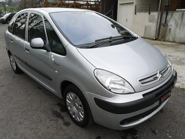 van Citroën Xsara Picasso 1.6i (X)
