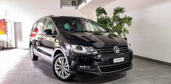 van VW Sharan 2.0 TDI BlueMT Highl. DSG