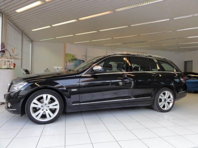 estate Mercedes-Benz C-Klasse C 180 K Avantgarde
