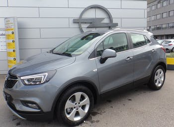 suv Opel Mokka X 1.4T ecoTEC Excellence