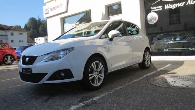 saloon SEAT Ibiza 1.2 TSI Copa Style