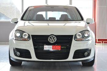saloon VW Golf V 1.4 TSI 140 GT Sport DSG