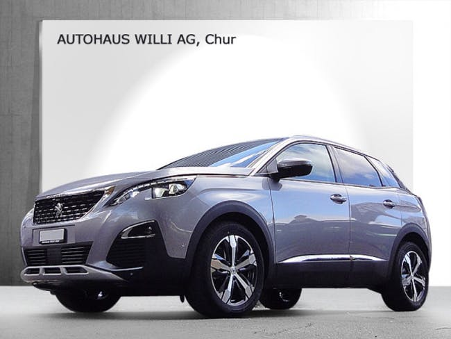 estate Peugeot 3008 1.6 THP Allure