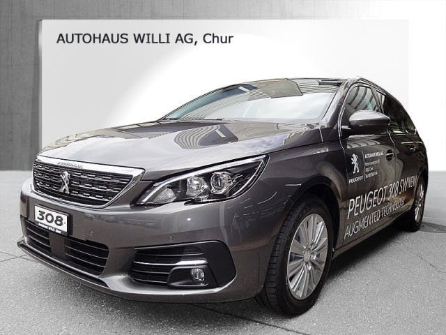 estate Peugeot 308 SW 1.2PureTech Allure