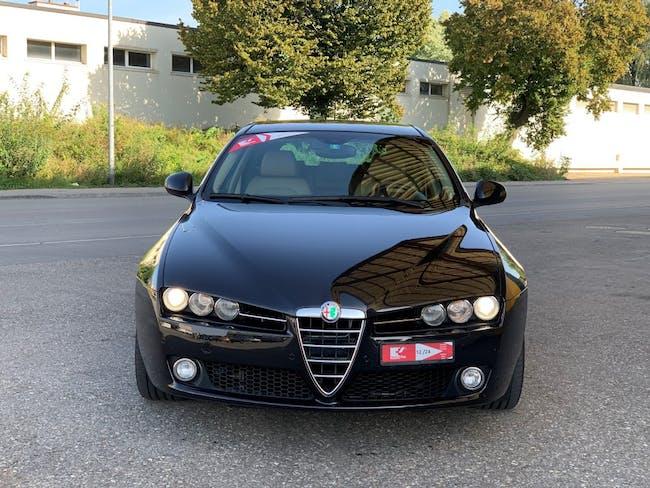 estate Alfa Romeo 159 Sportwagon 3.2 JTS Q4 TI Q-Tronic