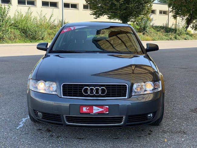 saloon Audi A4 1.9 TDI