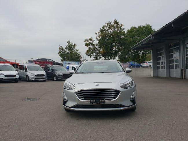 estate Ford Focus 1.0 SCTi Trend+