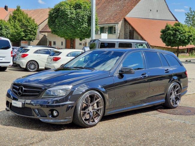 estate Mercedes-Benz C-Klasse C 63 AMG Avantgarde 7G-Tronic
