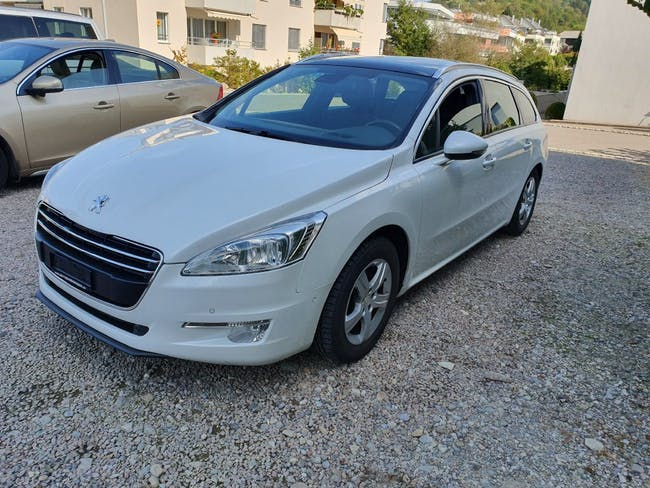 estate Peugeot 508 SW 2.0 HDI Business Automatic