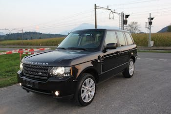 suv Land Rover Range Rover 4.4 TDV8 Vogue Automatic