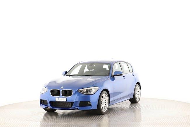 estate BMW 1er 116i