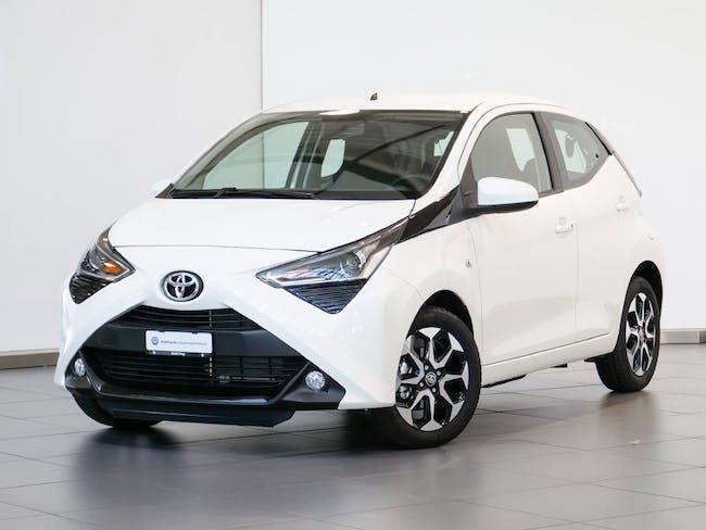 estate Toyota Aygo 1.0 VVT-i Trend