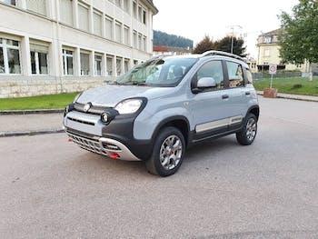 saloon Fiat Panda 0.9 Twinair Turbo 4x4