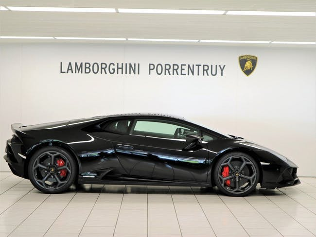coupe Lamborghini Huracan EVO Coupé DCT