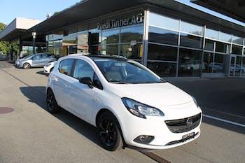 saloon Opel Corsa 1.0 Turbo eTEC Black Ed. S/S