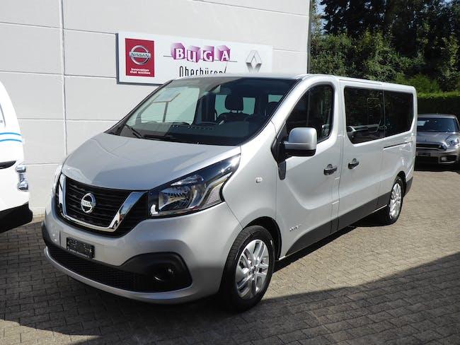 bus Nissan NV300 dCi125 L2 Prem. 9Pl