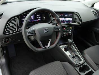 estate SEAT Leon ST 1.5 TSI EVO FR