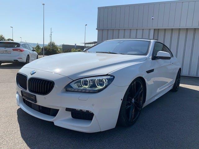 coupe BMW 6er Reihe F13 Coupé 650i xDrive