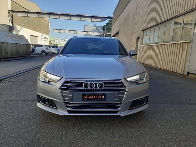 estate Audi A4 Avant 2.0 TDI Sport quattro S-tronic / S-Line