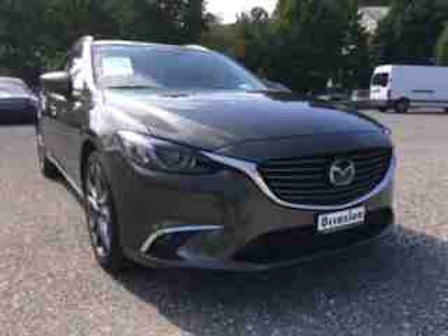 estate Mazda 6 Sport Wagon 2.2 D HP Revolution