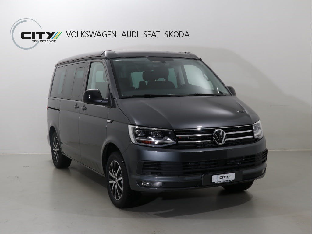 bus VW T6 California 2.0 TDI Beach Ed.DSG 4M
