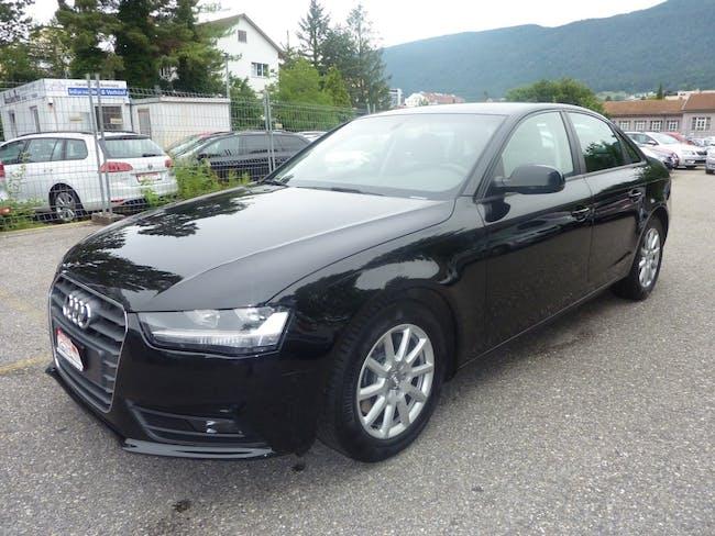 saloon Audi A4 2.0 TDIe