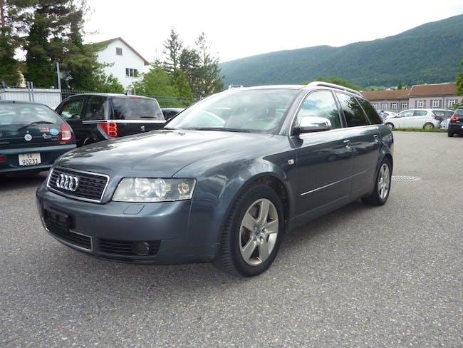 estate Audi A4 Avant 2.5 TDI quattro