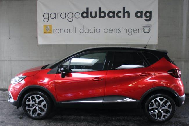 suv Renault Captur 1.3 TCe Intens S/S